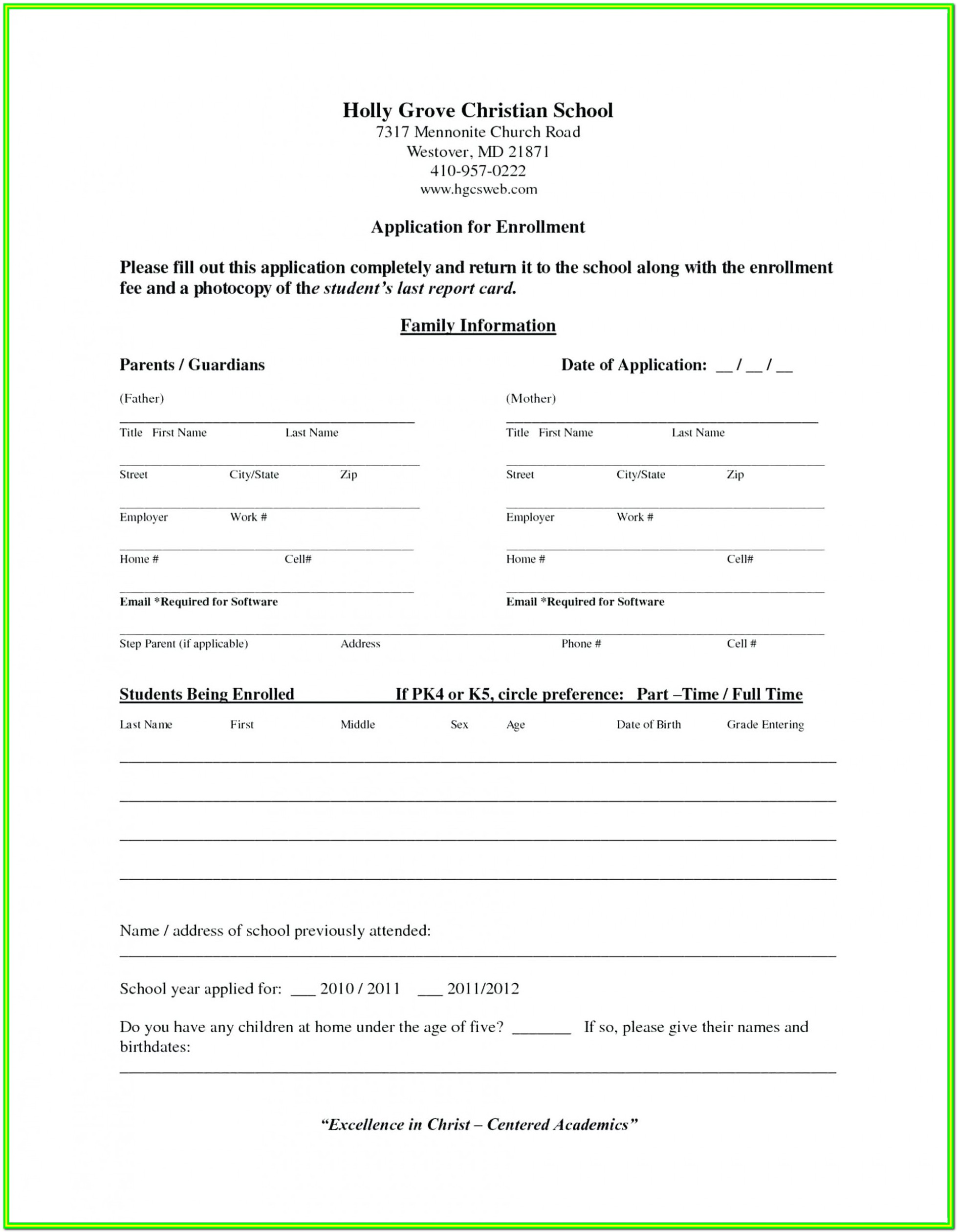 Maryland Divorce Agreement Forms
