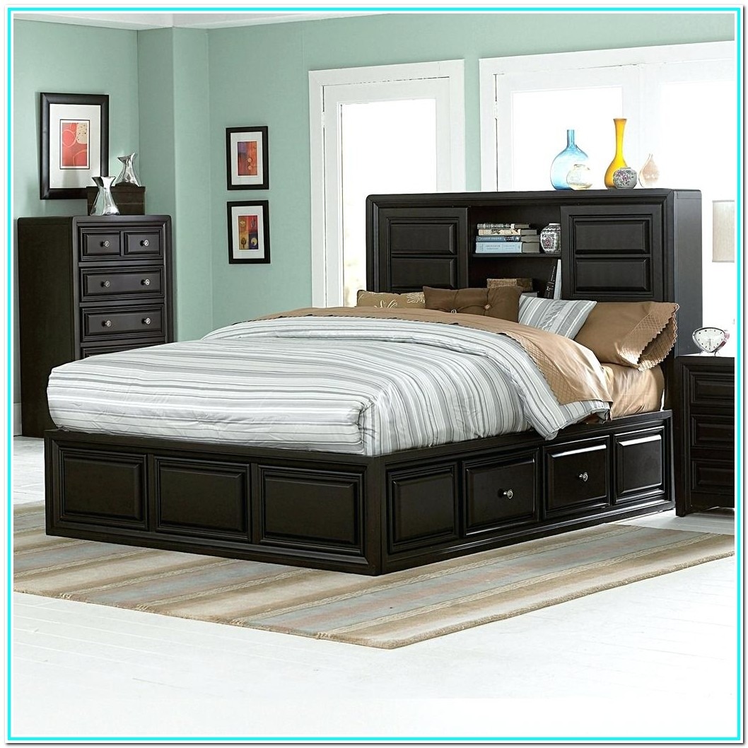 Queen Size Bed Dimensions Width