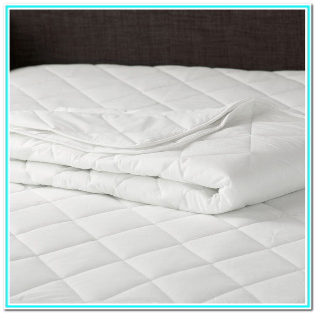 Queen Size Bed Mattress Cover