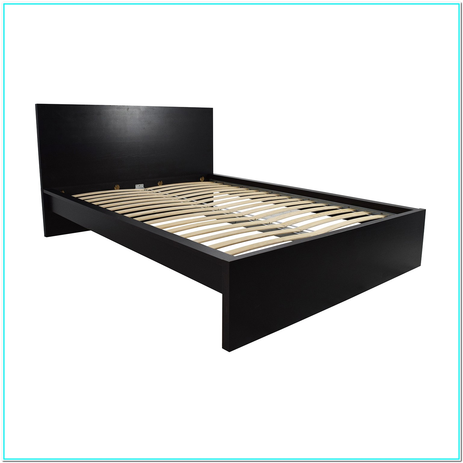 Queen Size Mattress Bed Frame Dimensions