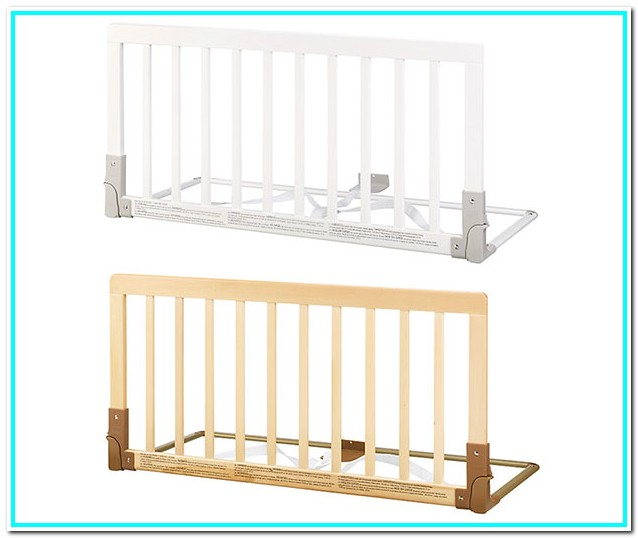 Toddler Bed With Rails Australia