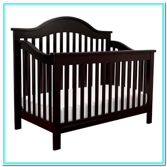 Toddler Bed With Rails Target