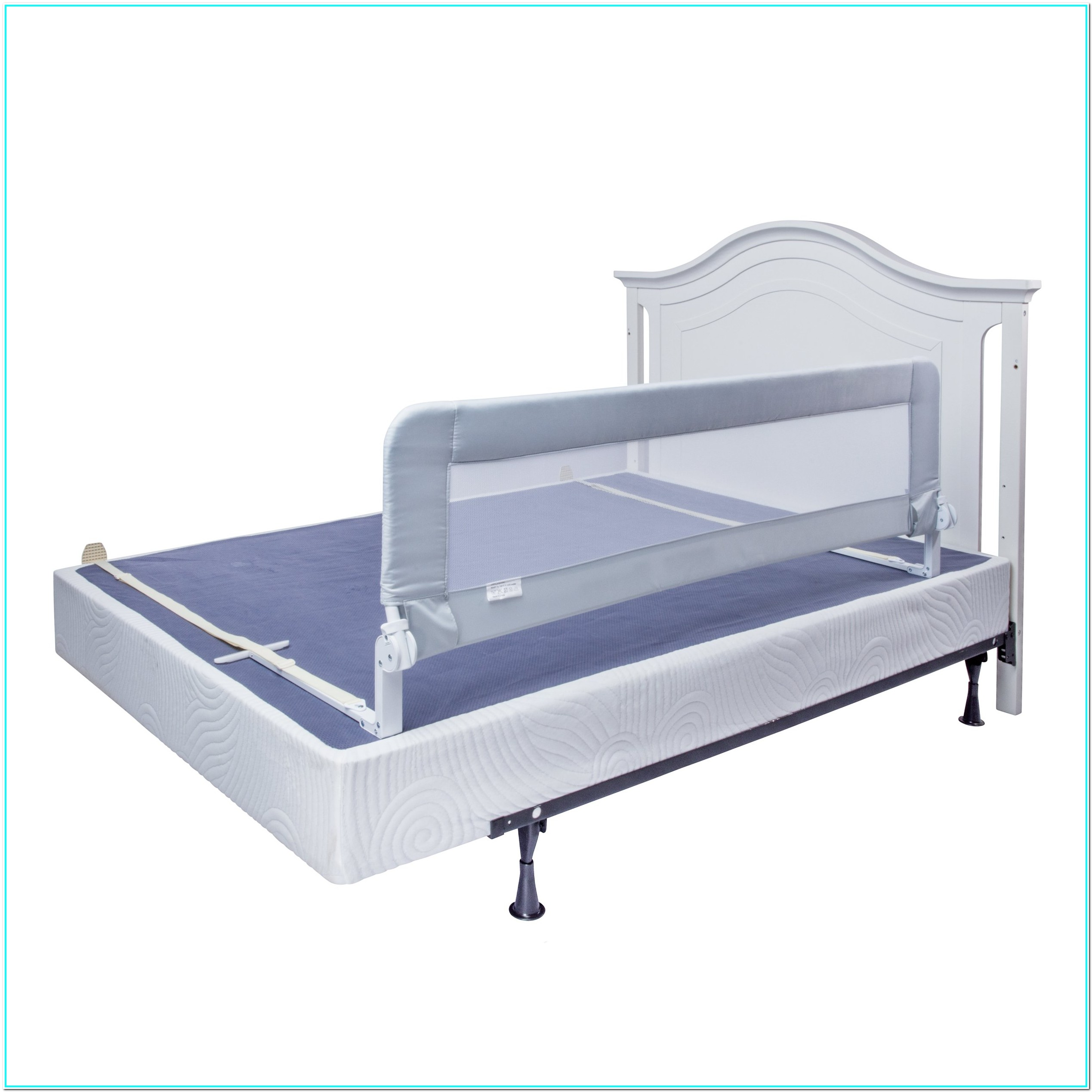 Toddlers Bed Rails
