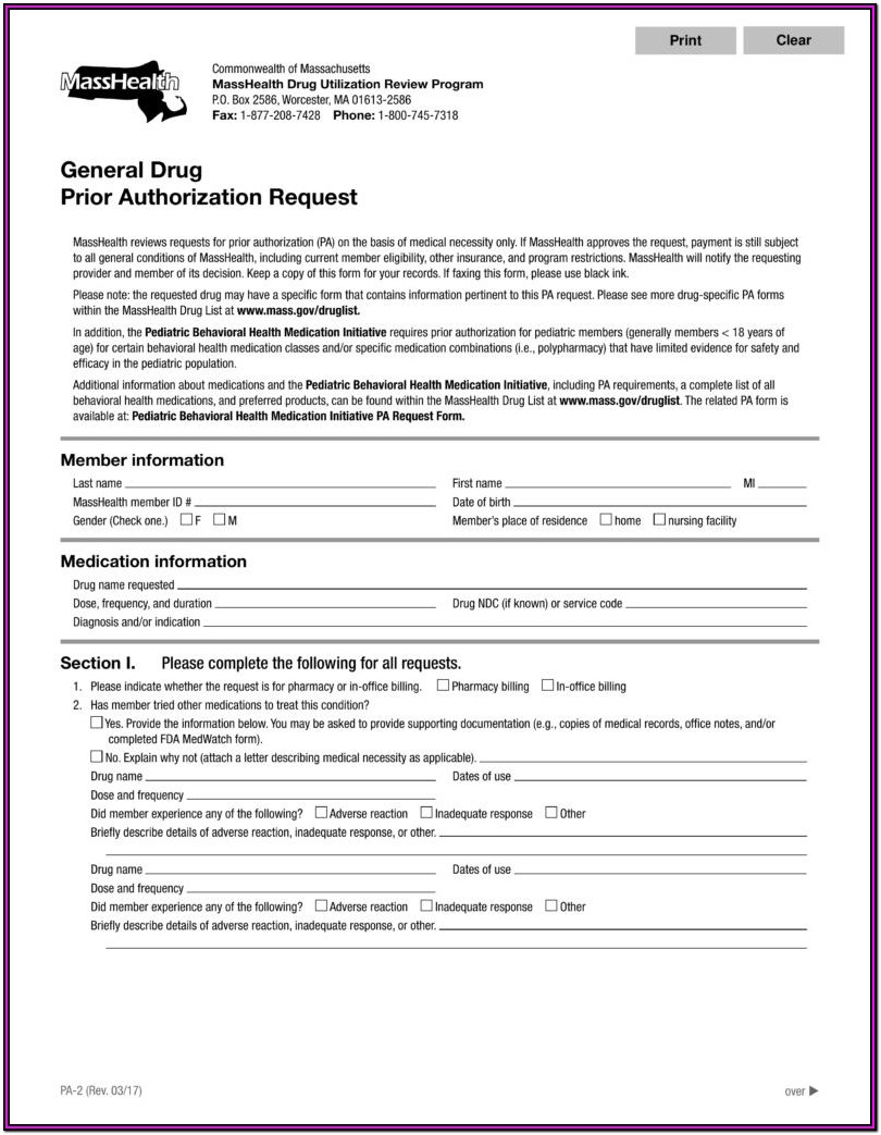 Aarp Referral Authorization Request Form