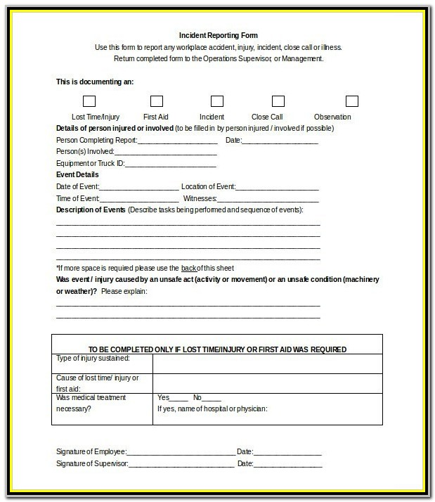 Editable Pdf Forms Download