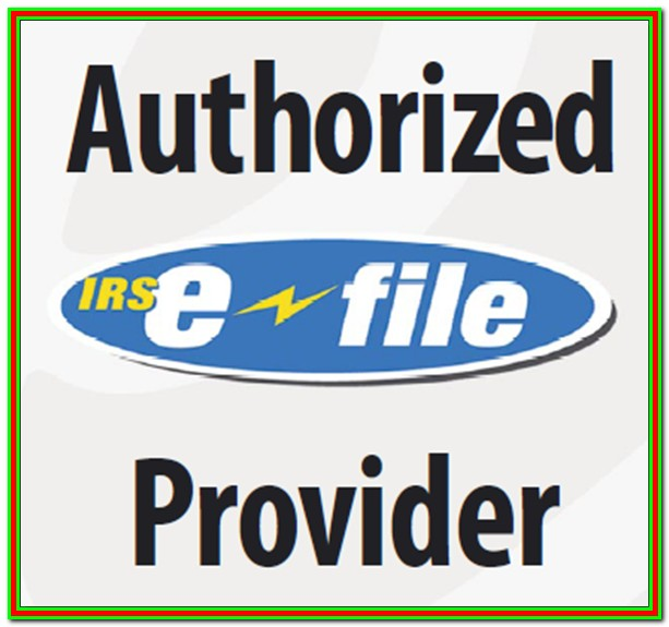 Irs Authorized E File Form 2290