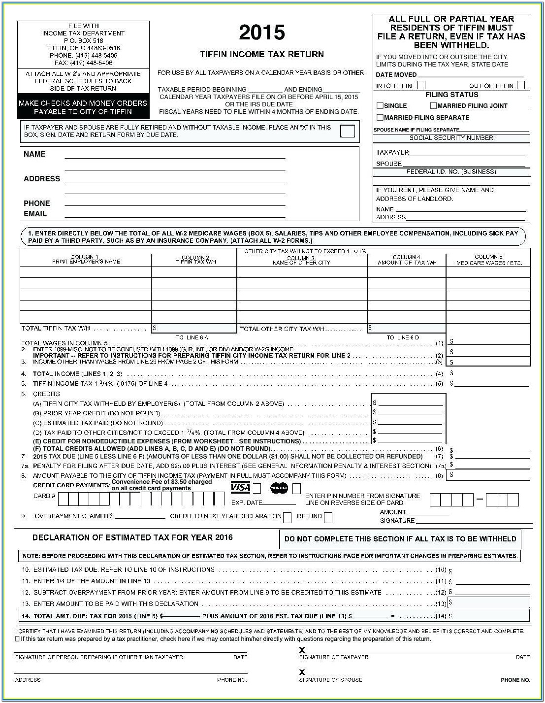 Irs Form 1031 Tax Exchange