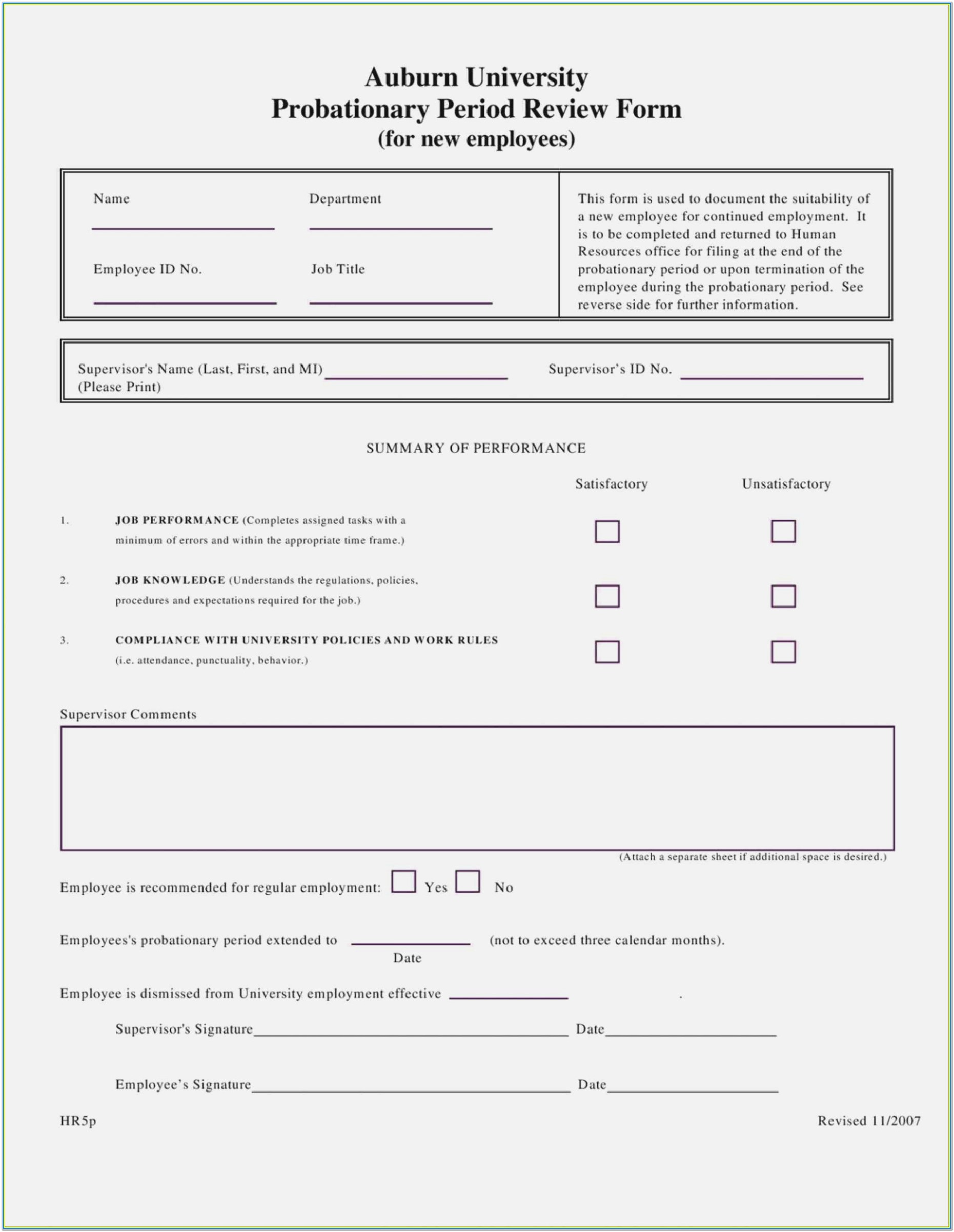 New Jersey Disability Form P30