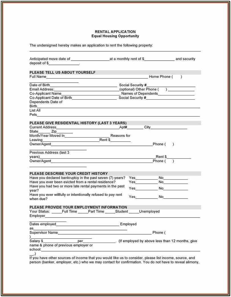 Alabama Eviction Notice Form