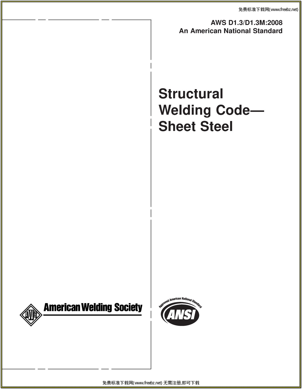Aws D1.3 Welder Qualification Form