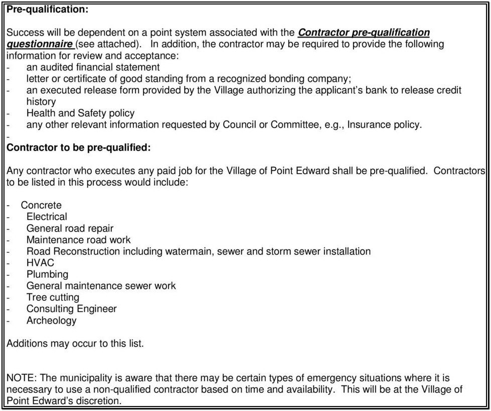 Aws Welder Qualification Form
