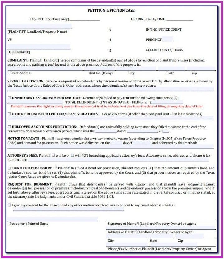 Broward County Divorce Forms Pdf