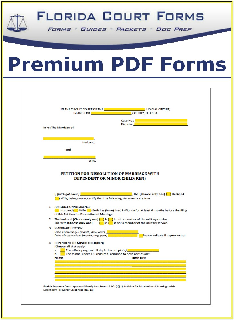 California Expungement Forms