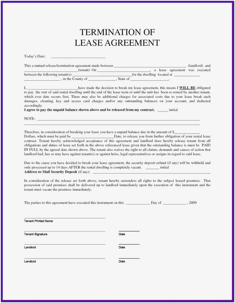 Contractor Printable Lien Waiver Form