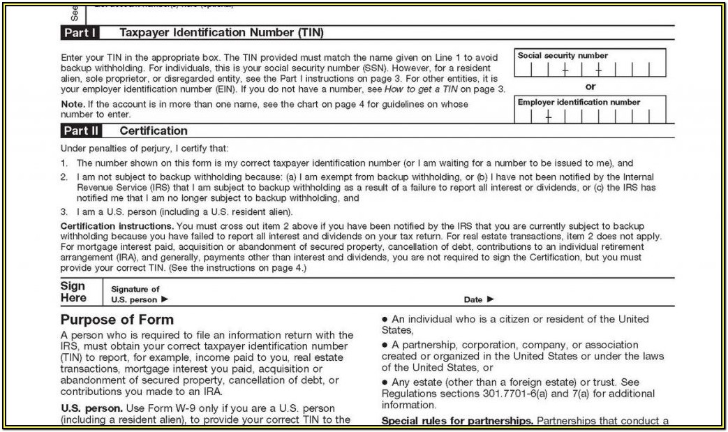 Employer 1099 Form Printable