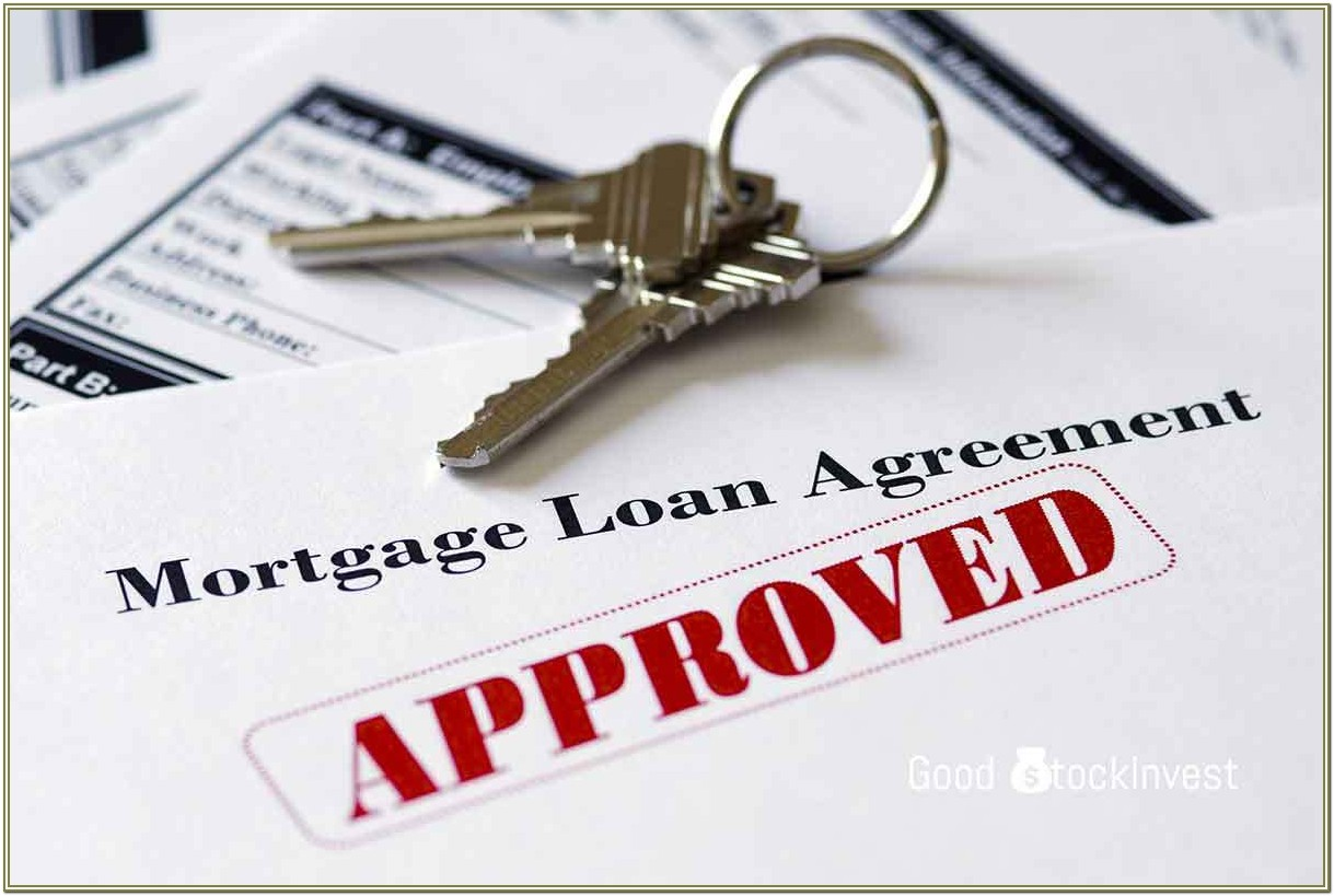 Form 4506 T Mortgage