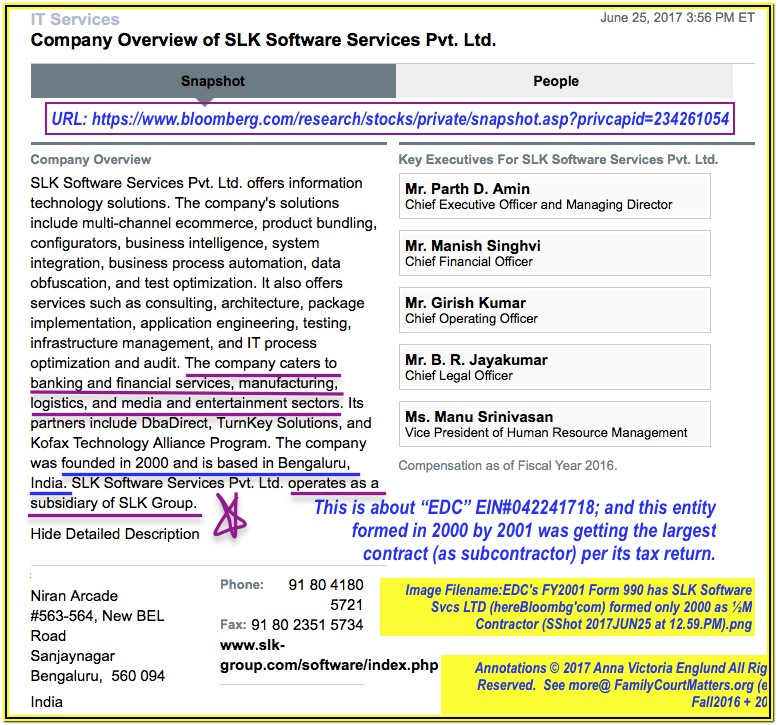 Form 990 Software