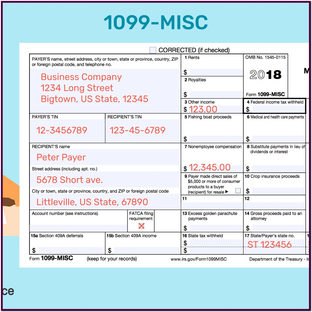 How To File W2 Tax Form