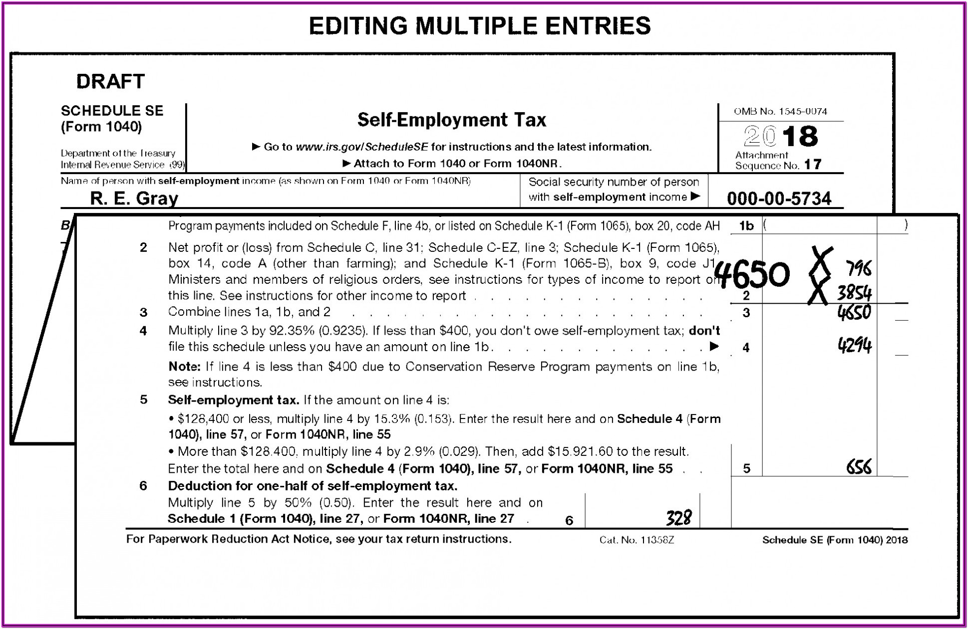 Irs 2014 Tax Forms 1040a