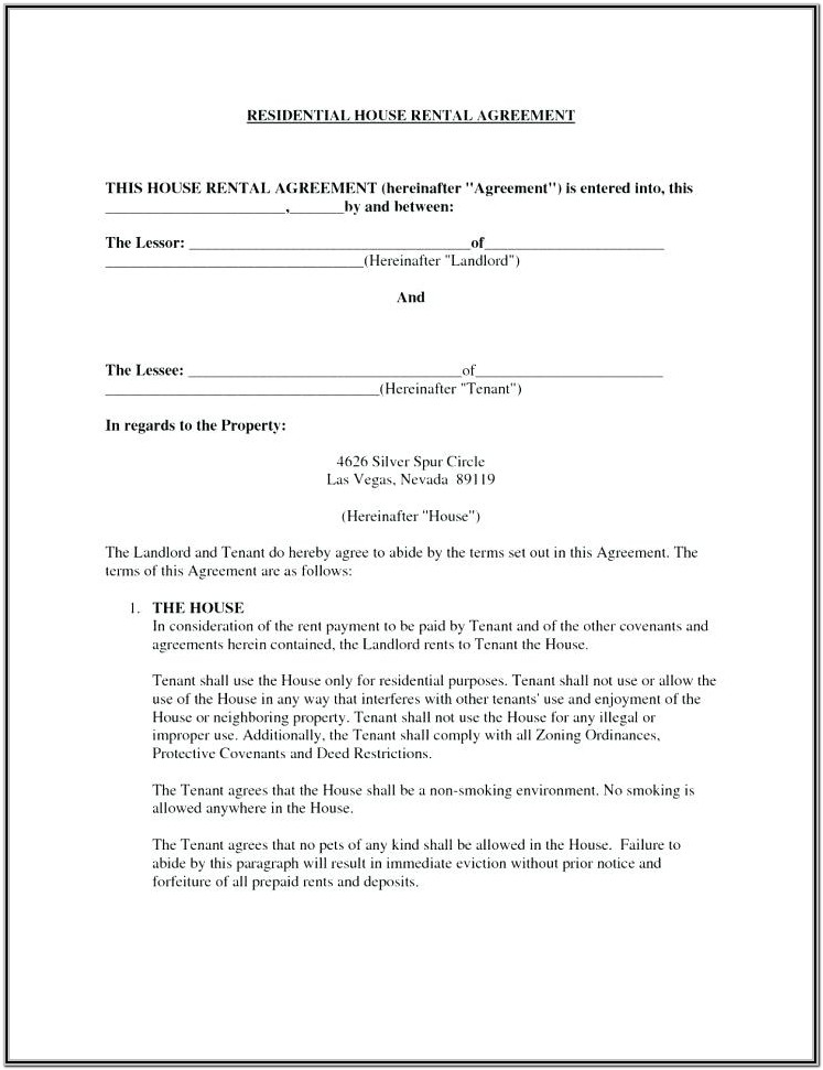 Leaseback Agreement Form Auto