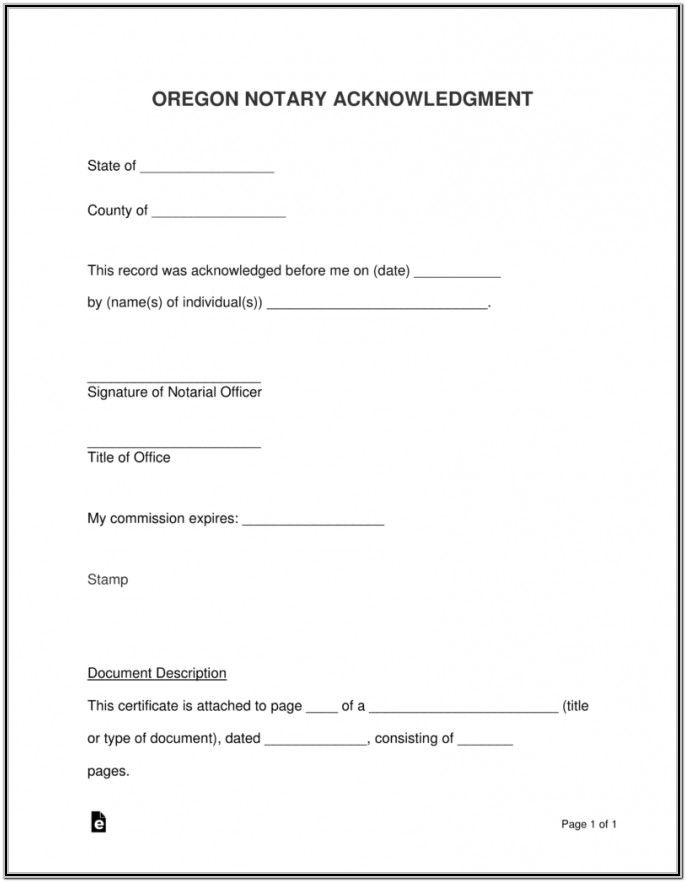 Notary Application Form Pdf