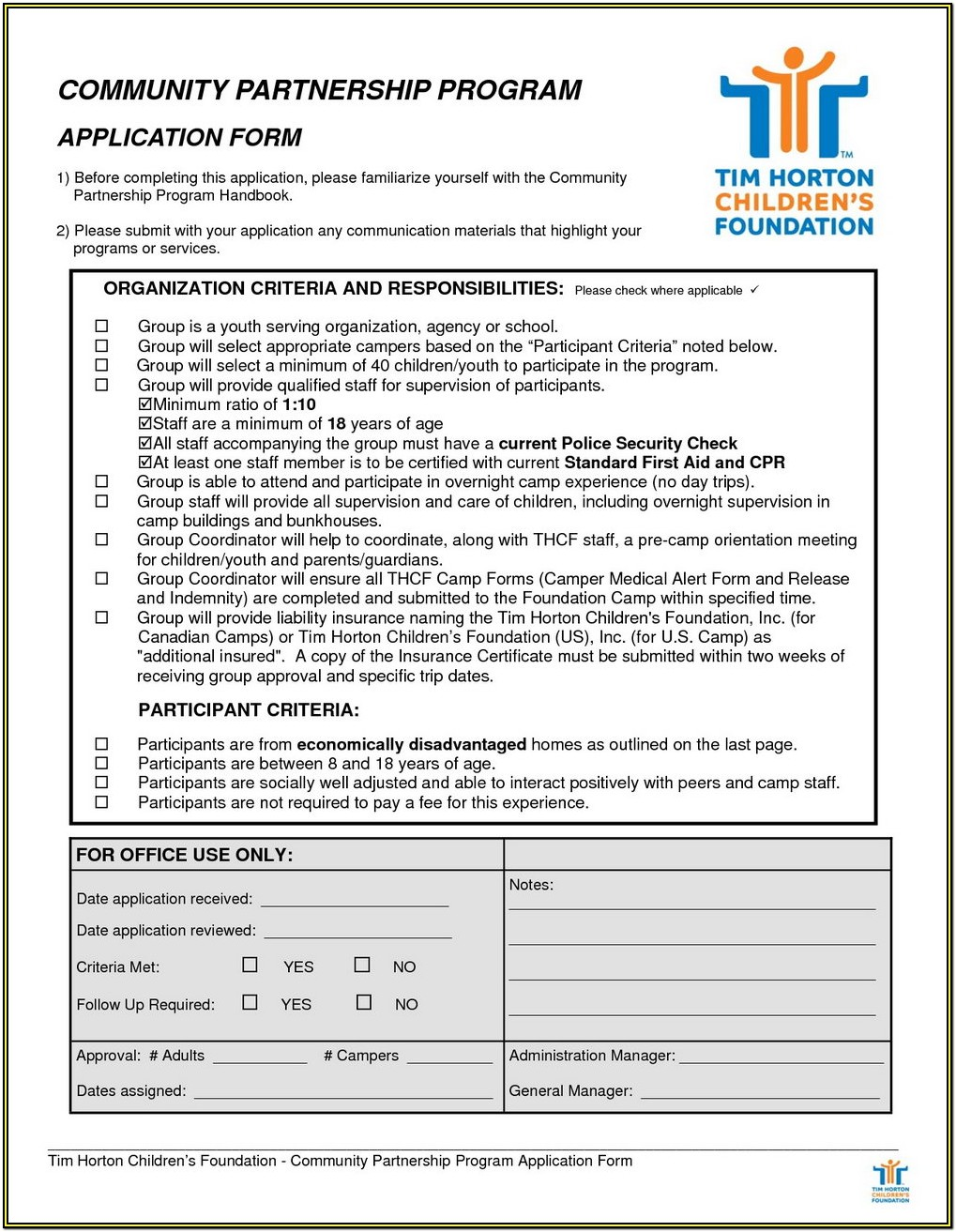 Payless Shoes Application Form