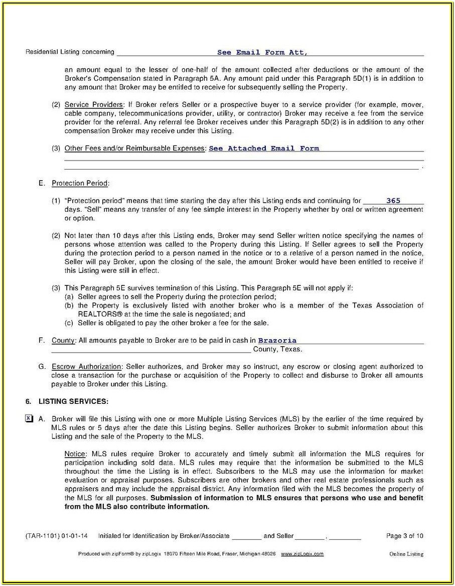 Power Of Attorney Form Real Estate Closing