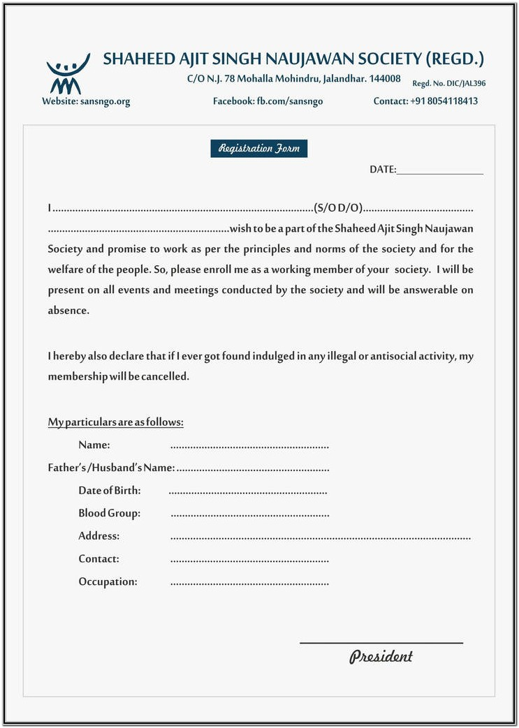 Preprinted 1099 Forms