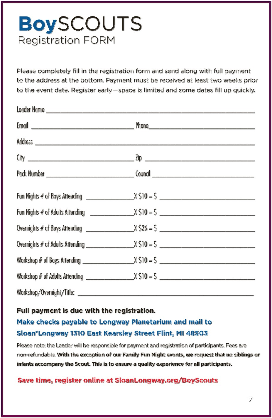 Printable Probate Form 13100