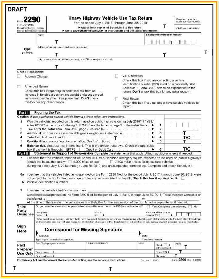 Social Security Tax Forms 1099