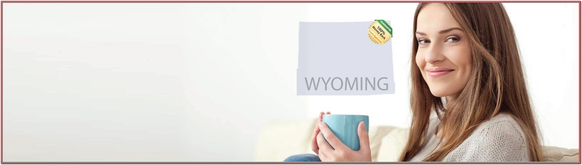 Wyoming Divorce Forms
