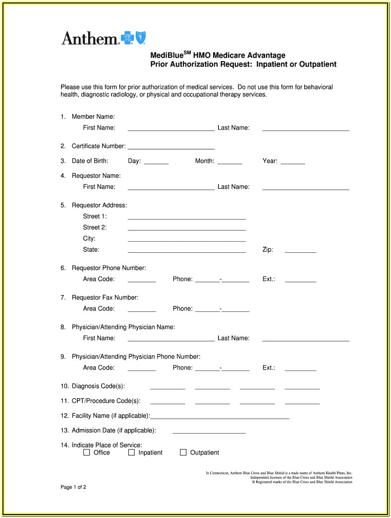 Aarp Claim Forms