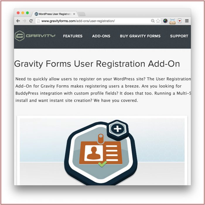 Gravity Form Coupon