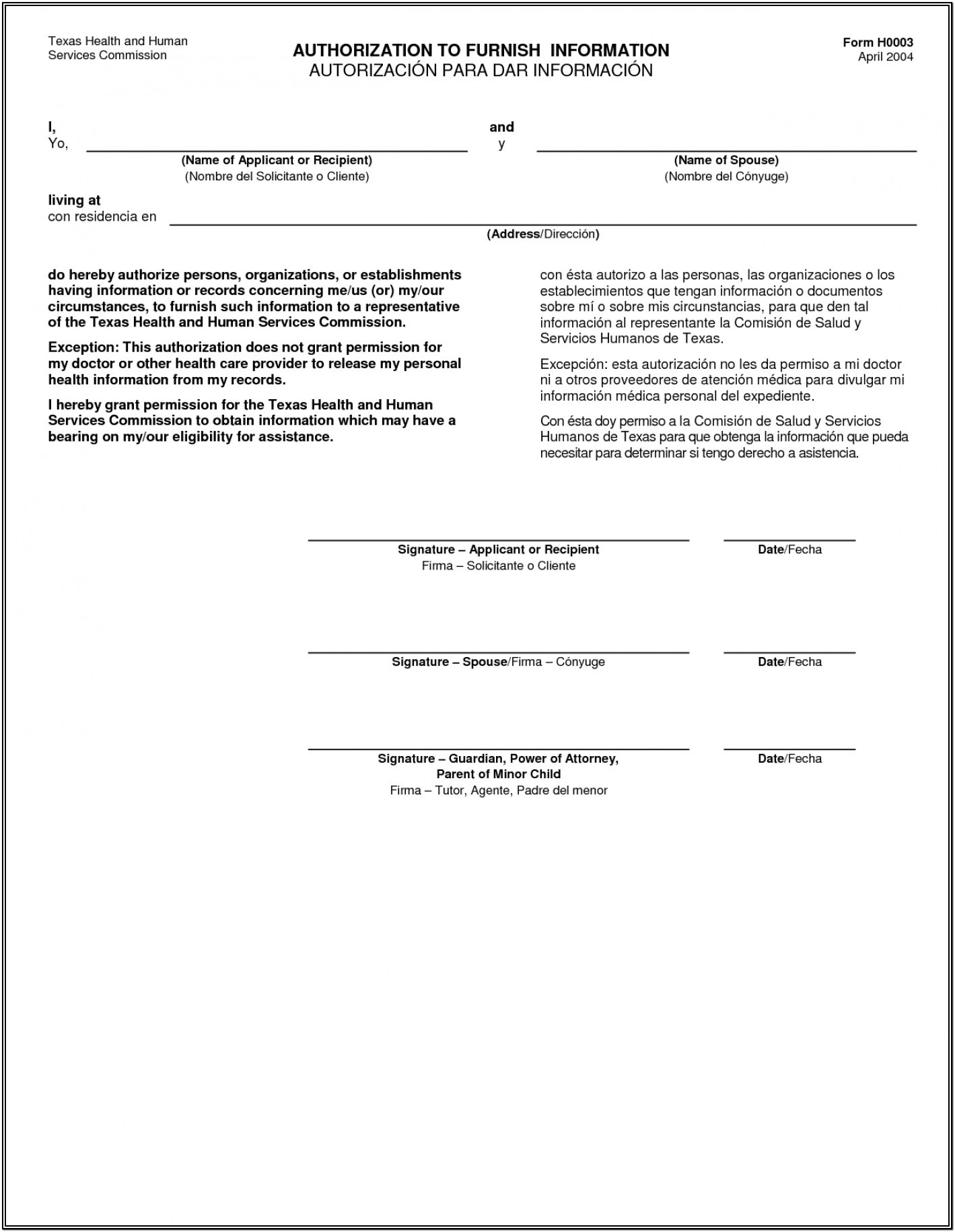 Legal Guardianship Free Guardianship Forms