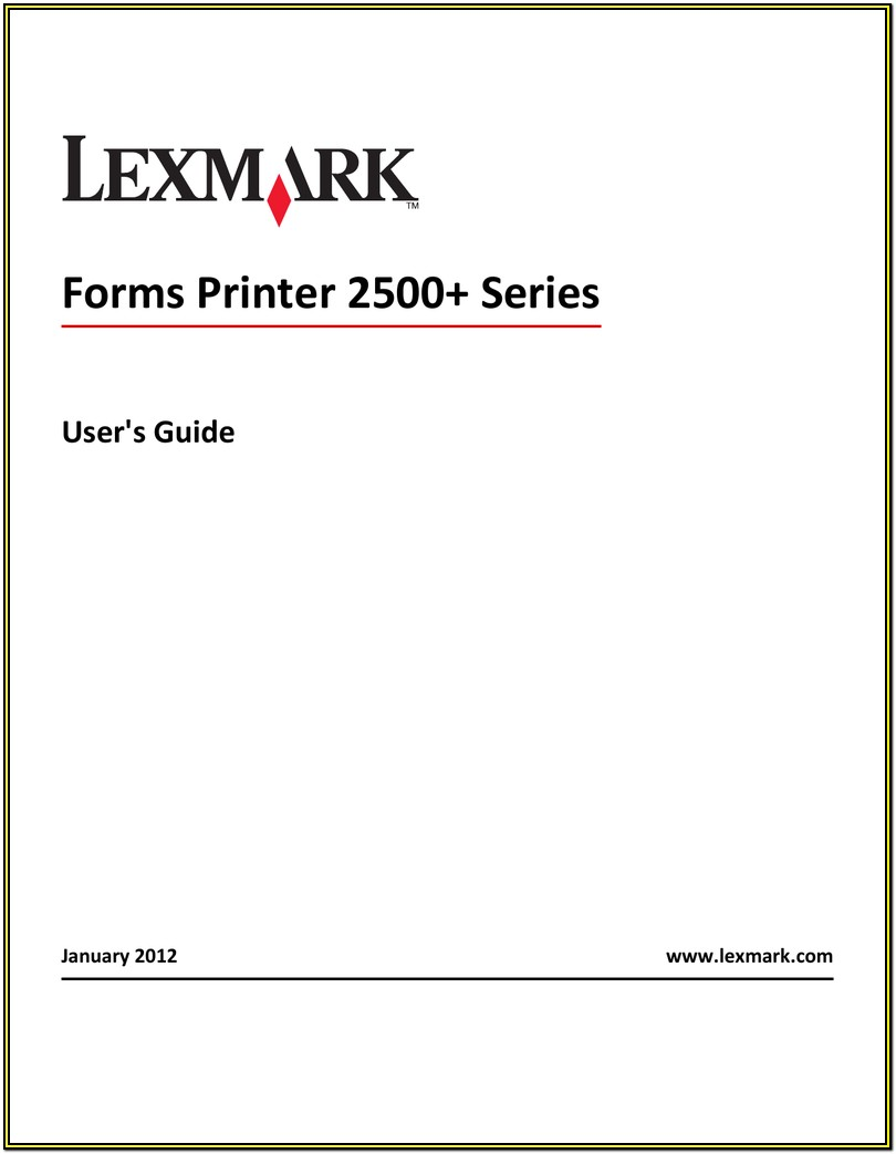 Lexmark Forms Printer 2400 Series Driver Windows 10