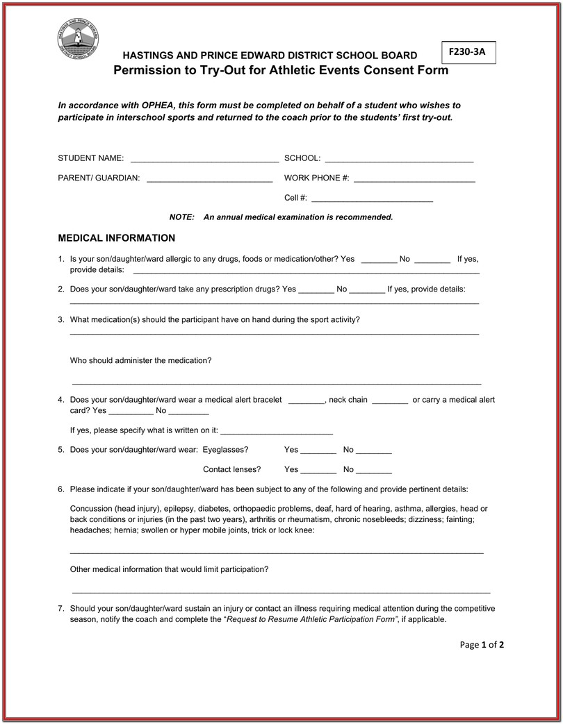 Medic Alert Application Form Nz