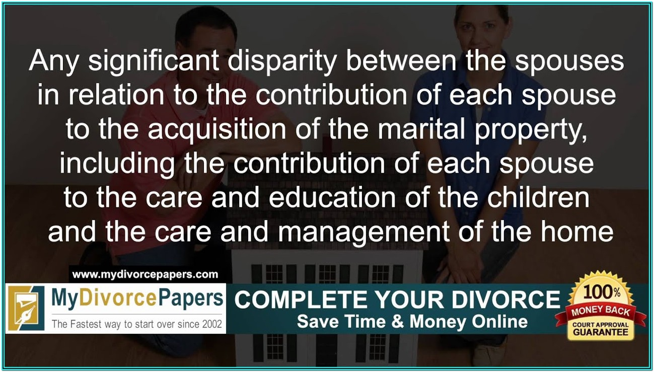 New Hampshire Divorce Forms Online