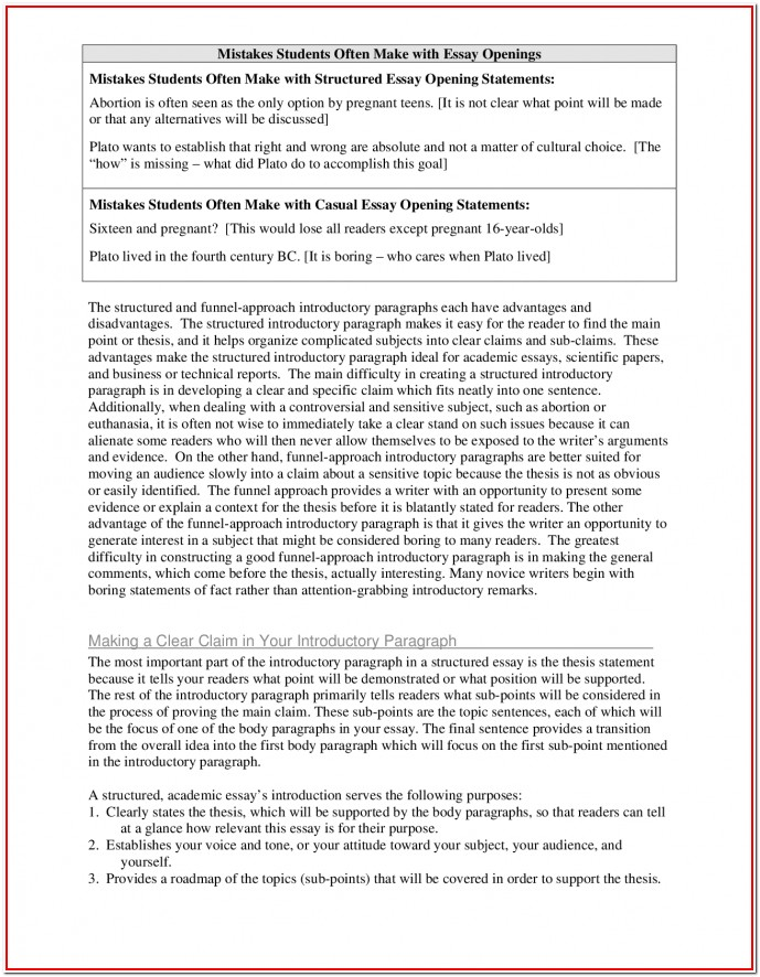 Nursing Job Application Personal Statement Examples Uk
