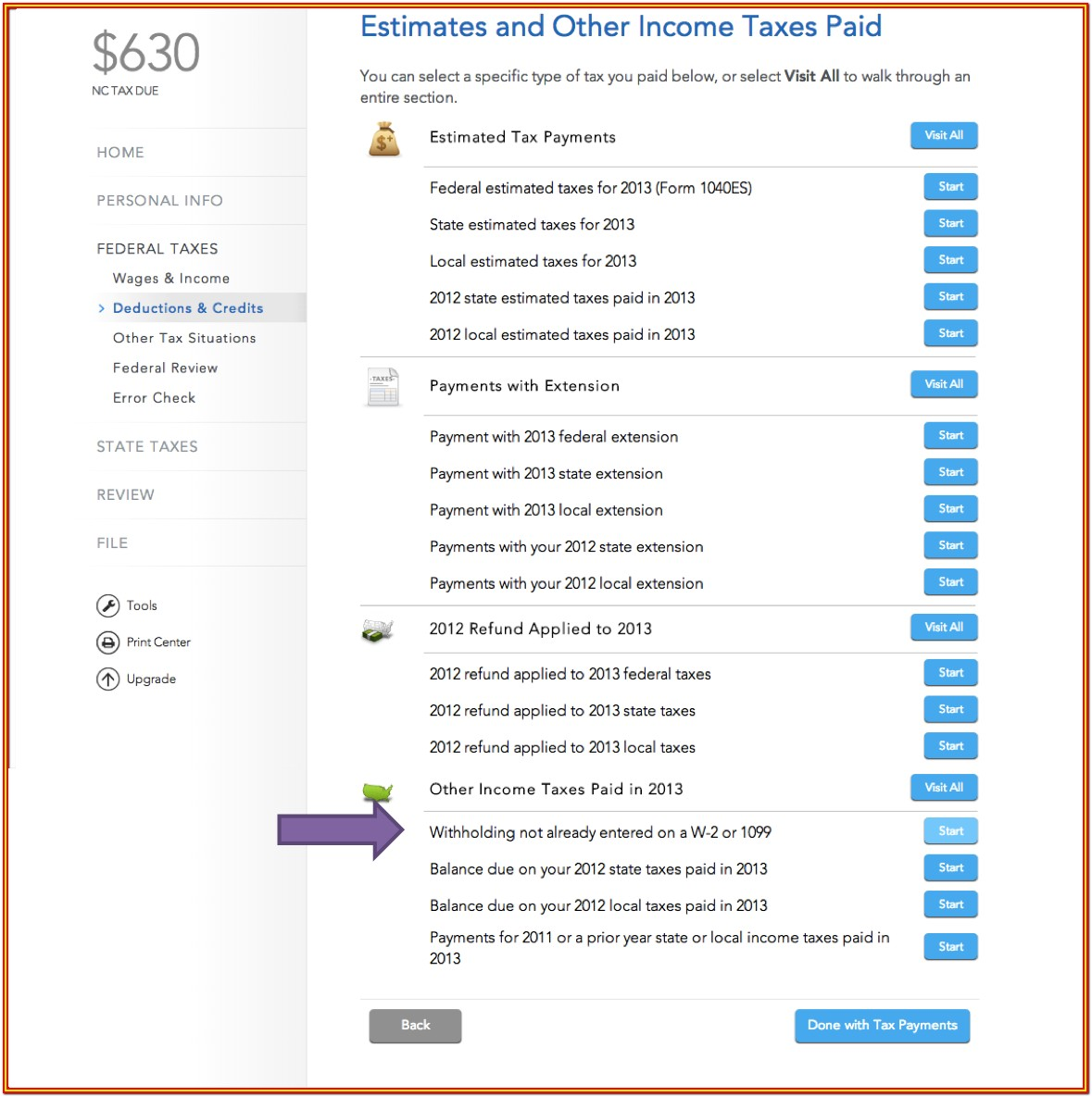 Turbotax 1099 Forms