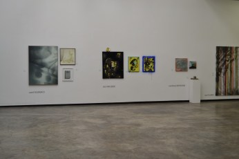Art galleries. Photo: Thuletho Zwane