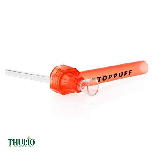 TOPPUF  Orange