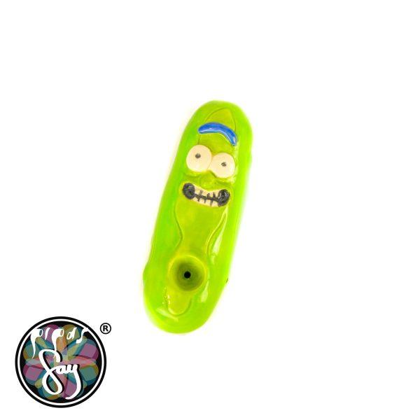 Pipa Pickle Rick