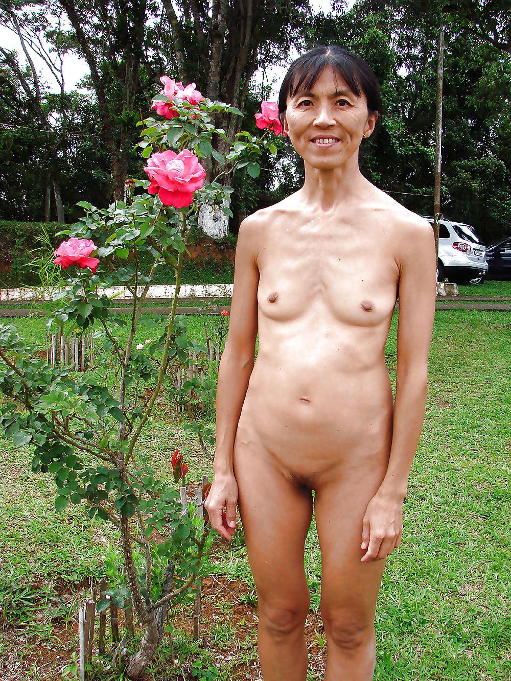 small tits mature tumblr
