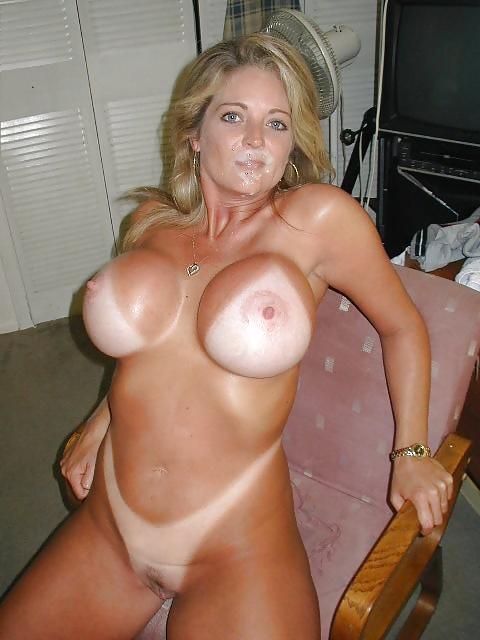 mature fake tits tumblr