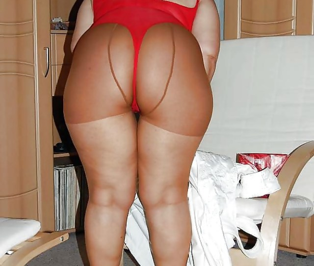 Pantyhose And Stockings  Bbw Mature By Searcher  Pics Xhamster Com