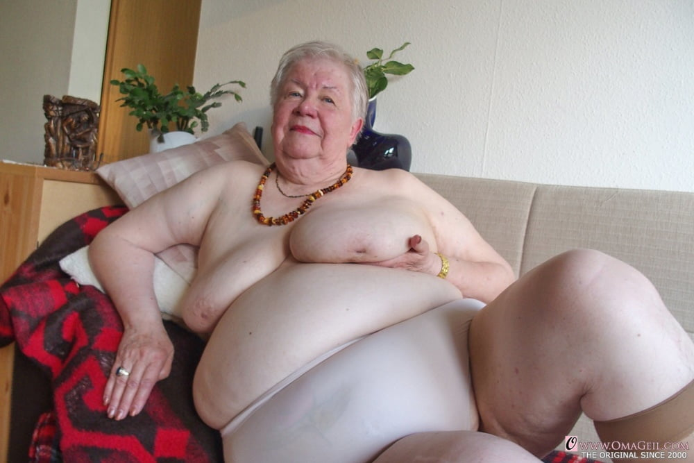 very old granny tumblr