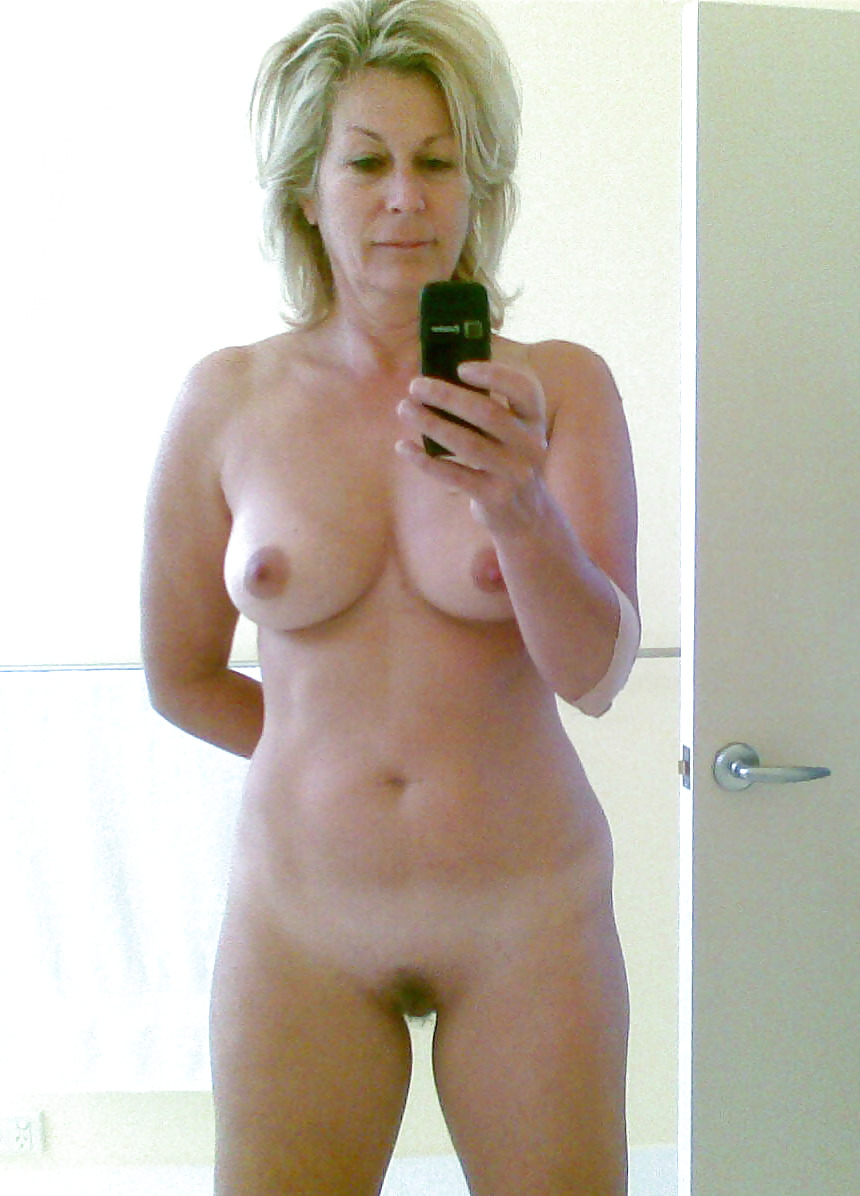mature women selfie tumblr