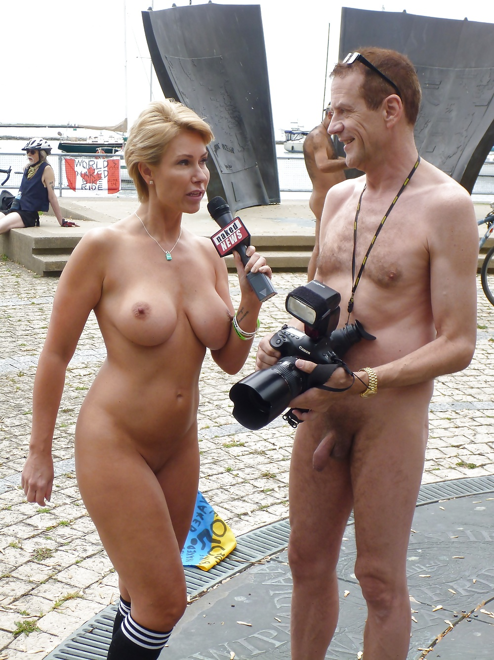 naked news tumblr
