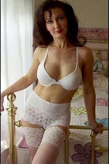 lingerie cougar tumblr