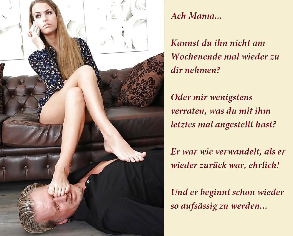 tumblr german femdom